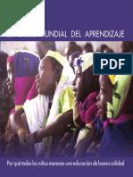 La Crisis mundial del aprendizaje por qué todos los niños merecen una educación de buena calidad.pdf