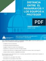 3DISTANCIA ENTRE EL PARARRAYOS Y LOS EQUIPOS6