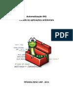[apostila_USP-SEA5923] Integração SIG e linguagem Phyton (automatização de ferramentas para SIGs).pdf