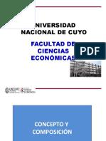 PATRIMONIO NETO 2019