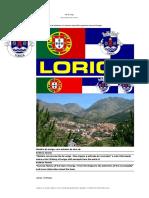 History of Loriga - História de Loriga - Home