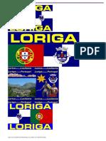 Loriga - Lorica Lusitanorum Civitas Est - Google