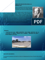 diapositivas mecanica de suelos