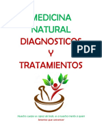 Correos electrónicos Libro Medicina Natural Diagnosticos y Tratamientos FINAL