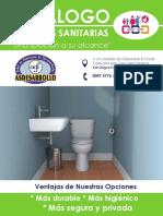 catalogo de saneamiento UNICEF