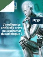 L'INTELLIGENCE DES MACHINE APPLIQUER EN MEDECINE