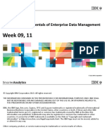 BAFEDM2 - Week 09, 11, Presentation Deck.odp