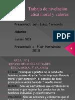 Luisa Adames 903