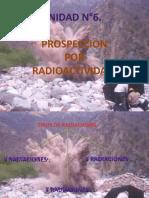 Clase 6.Prospeccion por Radioactividad