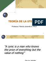 5_teoria de La Utilidad y Prospectiva.ppt