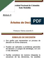 4 Arboles de Decision