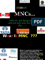 Indian Multi