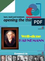 potency and dose PDF SEMINAR
