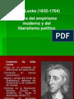 DIAPOSITIVA de Jhon Locke