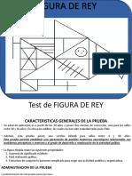 RESUMEN EXAMEN FIGURA DE REY