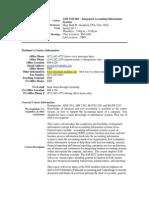 UT Dallas Syllabus for aim3322.501.11s taught by Mary Beth Goodrich (goodrich)