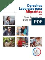Derechos Laborales para Migrantes en Chile