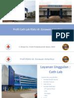 Profil Cath Lab Halim