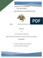 PROYECT DE SPA