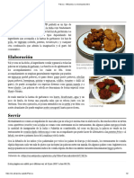 Pakora - Wikipedia, la enciclopedia libre