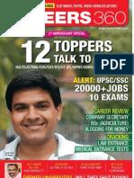 Careers 360 April2010
