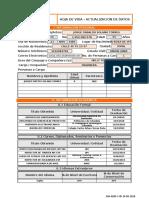 F64-ADM 05 Hoja de Vida - Actualización de Datos.xlsx