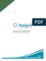 Lista de precio ITALGRIF (con fotos) 09 01 18.pdf