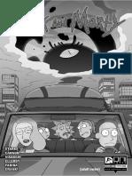 Rick and Morty 031 (2017) (Digi - Desconocido