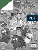 Rick and Morty 040 (2018) (Digi - Desconocido