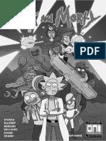 Rick and Morty 044 (2018) (Digi - Desconocido