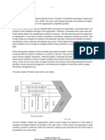 Value Chain PDF
