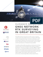 Guidance Notes for GNSS Network RTK Surveying Issue 4_HR