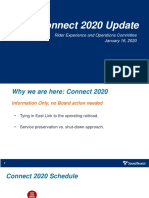 Presentation - Connect 2020 01-16-2020
