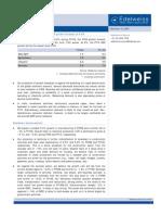 FY10 GDP Growth Forecast