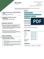 Suman's Resume (1)