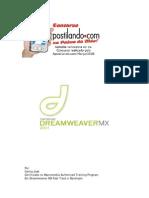 apostila Dreamweaver mx 2004