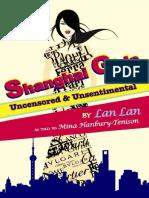 Shanghai Girls Uncensored & Unsentimental - Lan Lan.epub
