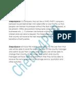 DiaspoSpace App - Process flow & Wireframe.docx