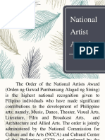 Qualifications-for-the-National-Artist-Award