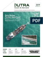 The Dutra Group's 2019 Year in Review Newsletter