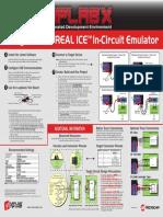 Usando MPLAB Real ICE