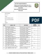 DAFTAR HADIR GOL II Ang.X.pdf