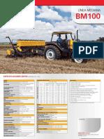 Tractor-Valtra-BM100-Especificaciones