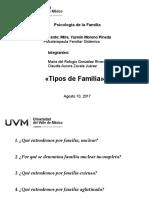 TIPOS DE FAMILIA.ppt