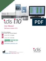 IDS_i10_User_Manual_rev_D