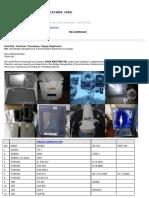 Ship Bridge Navigational & Communication Electronics