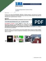 SELMA Exxon System Jan 2020