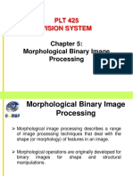 Chapter 5 - Morphological Binary Image Processing.pptx