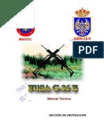 manual del hk-g36 - (et)