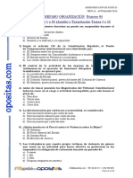 TEST LB - Repaso Organización número 04